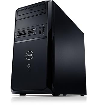 DELL Vostro 260MT/ i5-2400/ 4GB/ 500GB/ DVDRW/ čtečka/ W7Pro/ minitower/ OffStarter/ NAV/ 3YNBD on-site