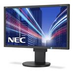 "23"" LCD NEC EA234WMi, IPS, LED black-black"