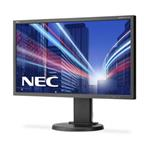 "24"" LCD NEC E243WMi, IPS, LED black"