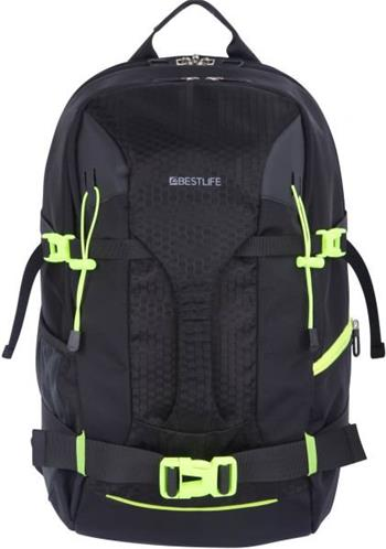 Best Life Notbook Backpack for Laptops Bag , BB-3211B-15.6