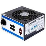 CHIEFTEC zdroj CTG-650C 650W, 12cm fan, akt.PFC, 85PLUS, cable management