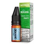 Dekang e-liquid Meloun/Watermelon 10ml, 12mg