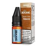 Dekang e-liquid Tabák/Tobacco 10ml, 12mg