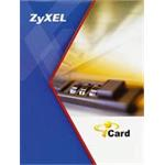 E-iCard 25 to 50 SSL VPN tunnels for ZyWALL USG 1000