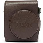 Fujifilm Instax Mini 90 Camera Case Brown