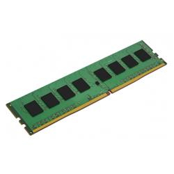 KINGSTON 16GB 2666MHz DDR4 Non-ECC CL19 DIMM 2Rx8