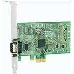 Lenovo Serial adapter Brainboxes PX-246 PCI Express - seriový port RS232/DB9