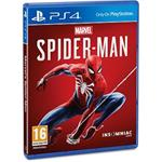 SONY PS4 hra Marvel's Spider-Man