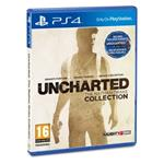 SONY PS4 hra Uncharted Collection HITS