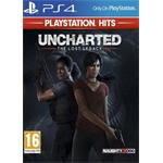SONY PS4 hra Uncharted: The Lost Legacy HITS