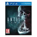 SONY PS4 hra Until Dawn HITS