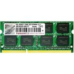 Transcend 4GB DDR3 1066 SO-DIMM 2Rx8In